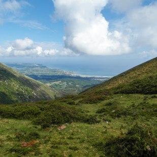 Picos de Europa in Nordspanien